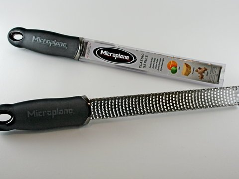 Microplane  Zester/Grater