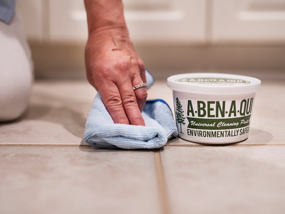 A-Ben-A-Qui Natural Cleaners