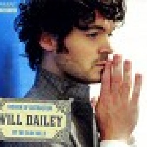 Will Dailey - CD