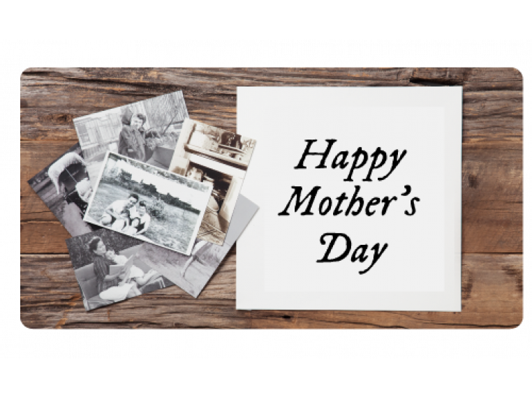 Happy Mother's Day by Email Gift Card - 1