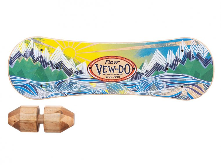 Balance Boards by Vew-Do - 2