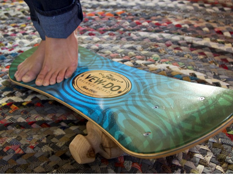 Balance Boards by Vew-Do - 1