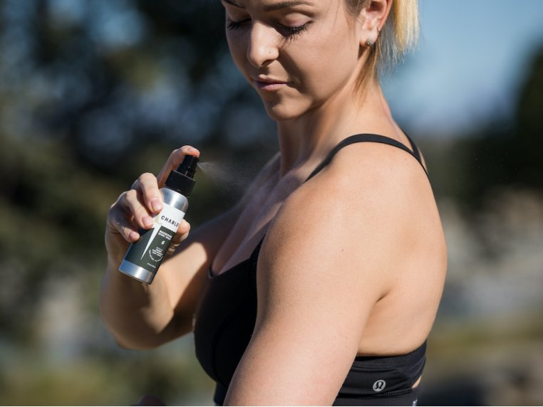 Magnesium Sore Muscle & Cramping Relief