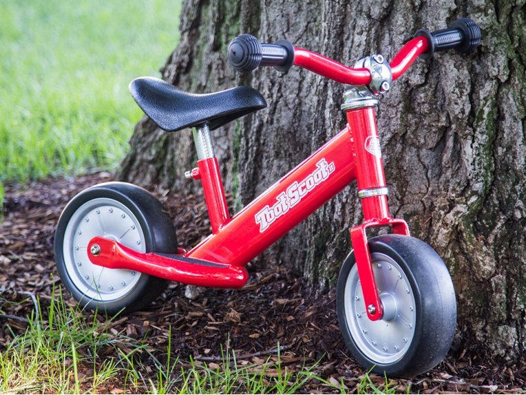 TootScoot II by Tootscoot - 3