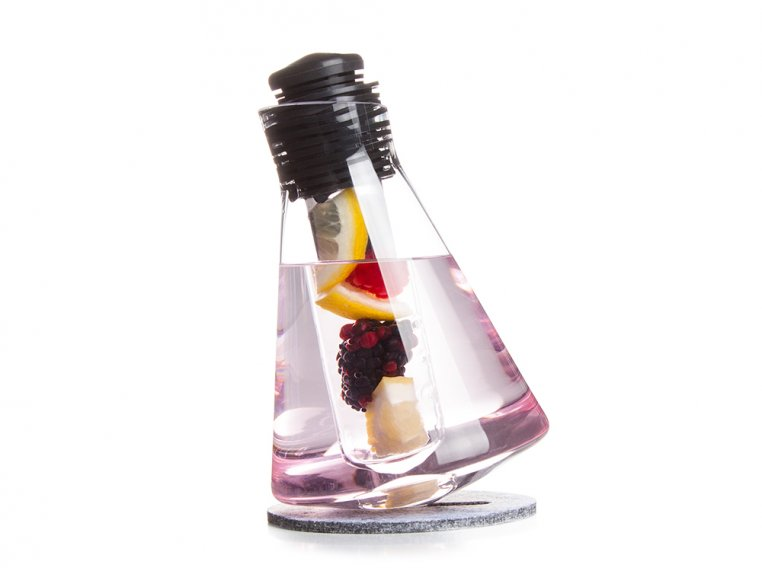 Crystal Infusing Incanter by Sempli - 4