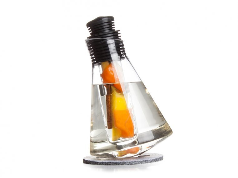 Crystal Infusing Incanter by Sempli - 3