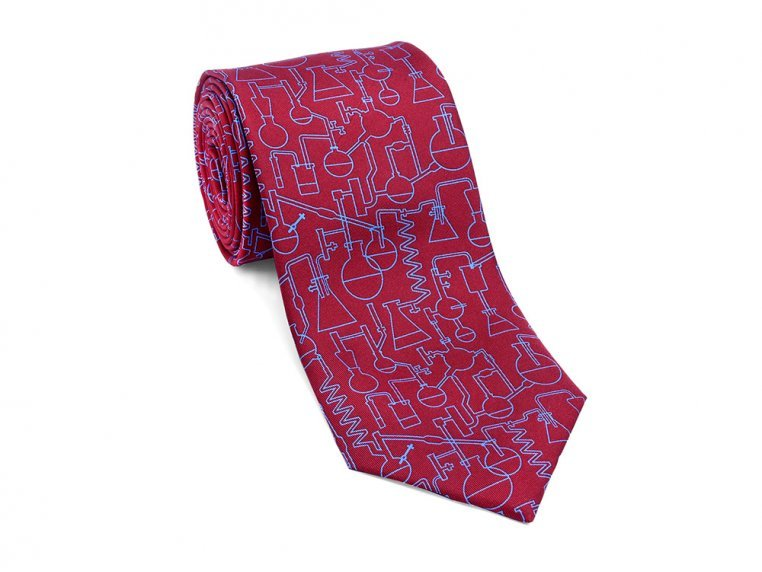 Silk Neckties by Josh Bach - 4