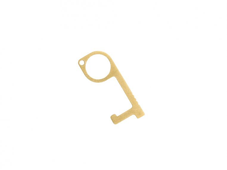 Careful Key Antimicrobial Door Opener by Zootility - 7