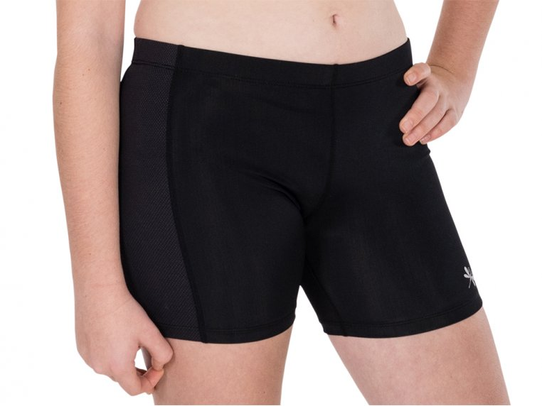 The Un-Dee Compression Shorts by Dragonwing girlgear - 1