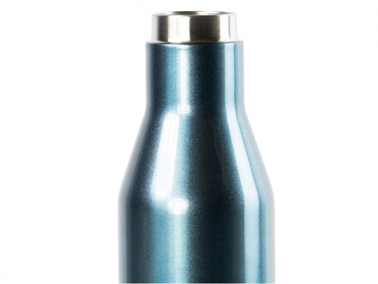 Insulated Stainless Steel Water & Wine Bottle by Eco Vessel - 3