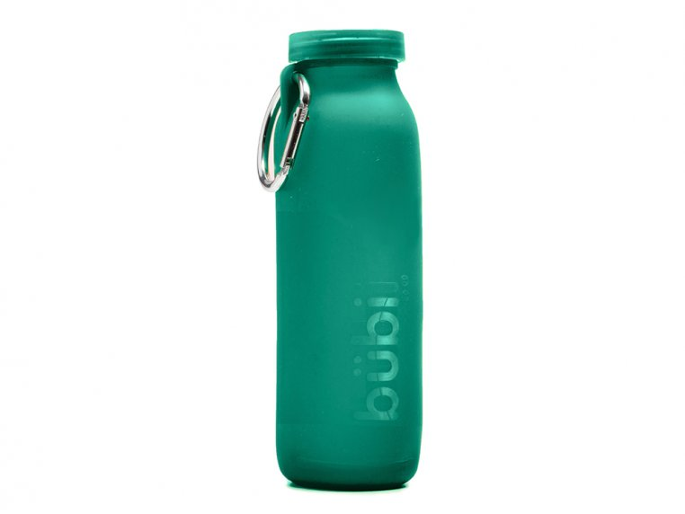 Scrunchable Water Bottle by Bubi Bottle - 4