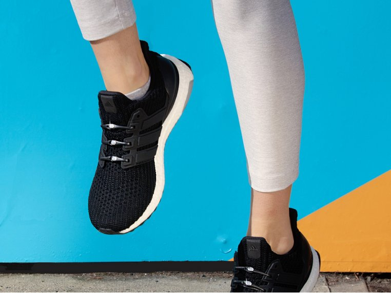 Elastic Lacing System by HICKIES - 4