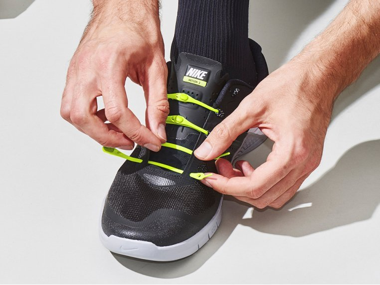 Elastic Lacing System by HICKIES - 5