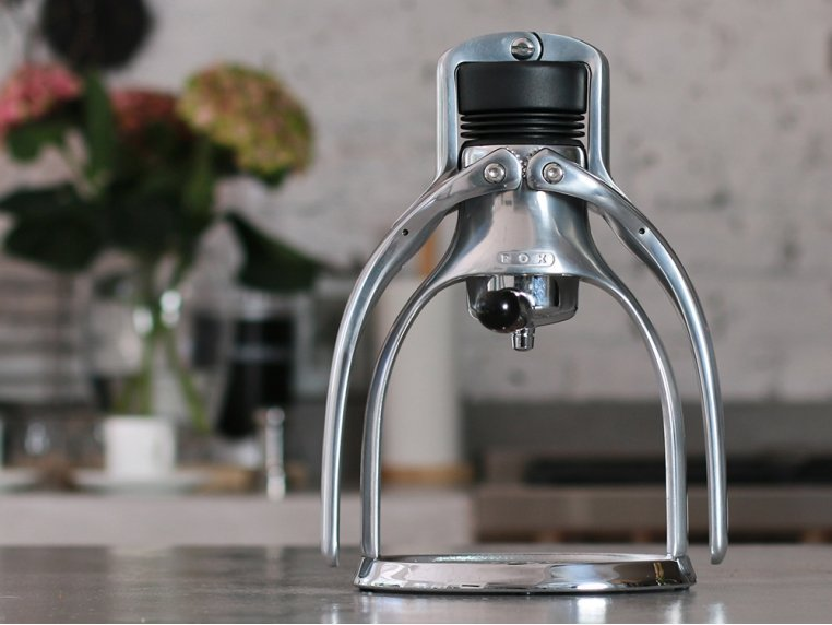 Espresso Maker by ROK - 2