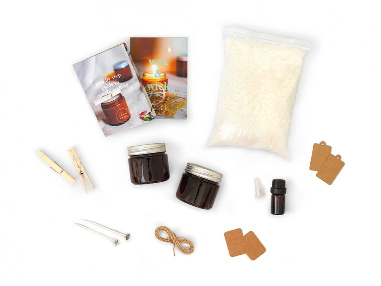 Candle Making Kit by Luckies of London - 5