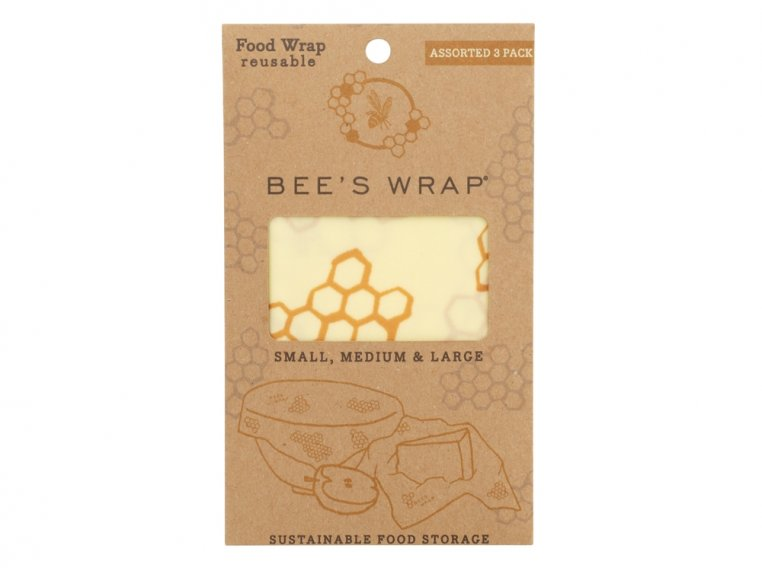 Set of 3 Sizes by Bee's Wrap - 10