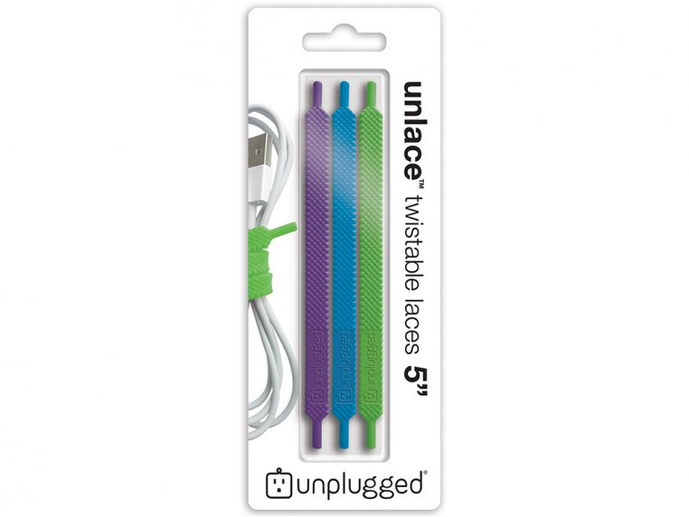 Unlace - Silicone Lace by Unplugged Goods - 6