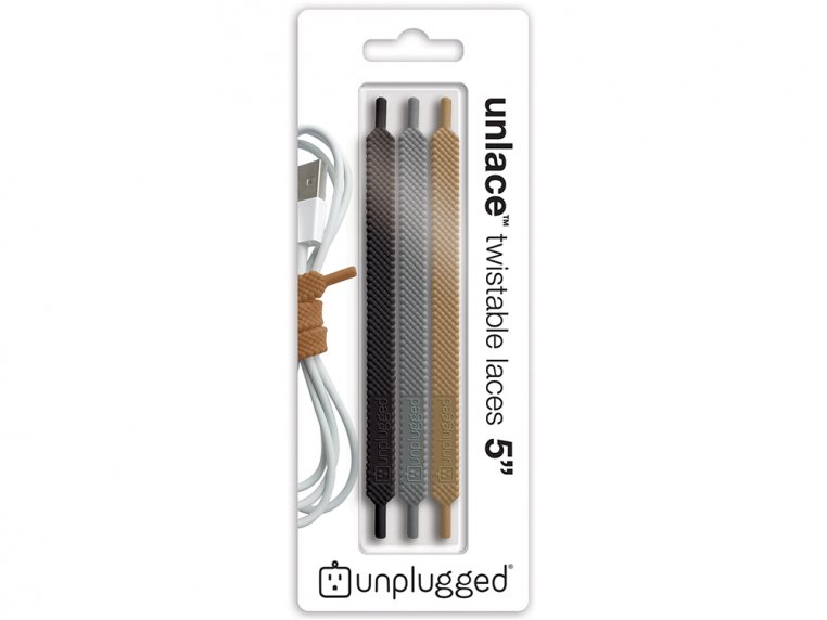 Unlace - Silicone Lace by Unplugged Goods - 7