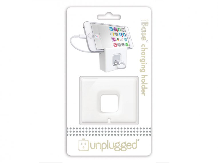 iBase Phone Charging Stand by Unplugged Goods - 2