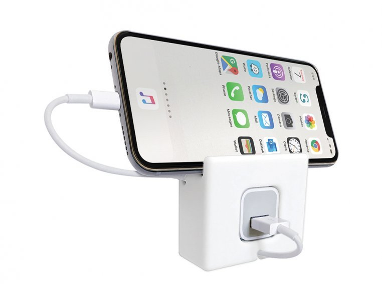 iBase Phone Charging Stand by Unplugged Goods - 1