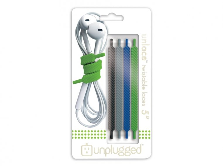 Unlace by Unplugged Goods - 3