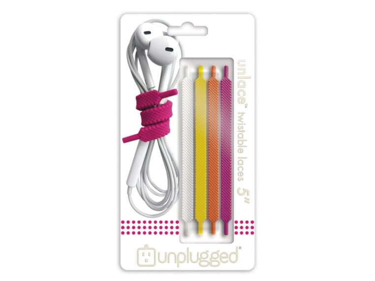 Unlace by Unplugged Goods - 4