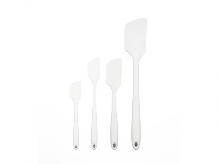 Silicone Spatula 4-Piece Set by Get It Right - 6