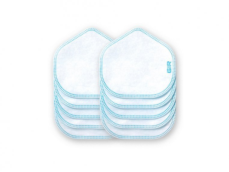 Reusable Silicone Face Mask by Get It Right - 8