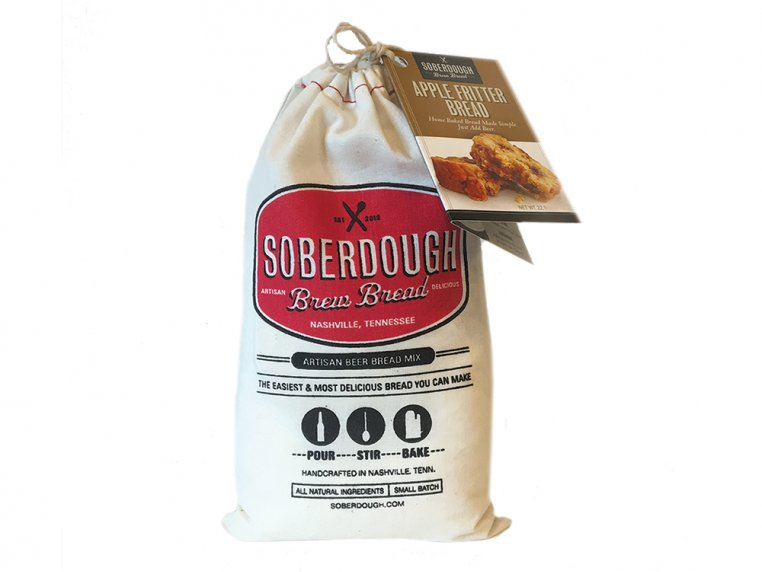 Artisan Brew Bread Mixes - Choose 3 by SoberDough - 4