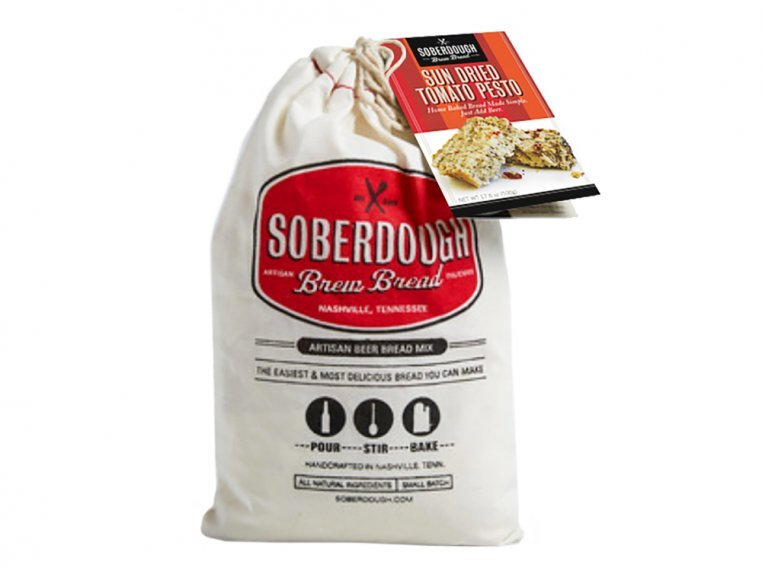 Artisan Brew Bread Mixes - Choose 3 by SoberDough - 5