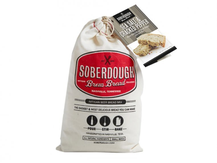 Artisan Brew Bread Mixes - Choose 3 by SoberDough - 6