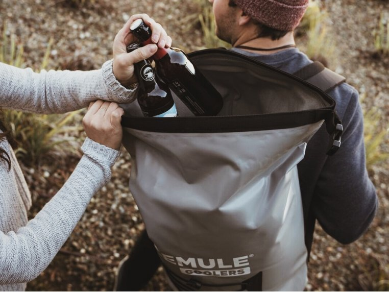 IceMule Pro Cooler by IceMule - 4