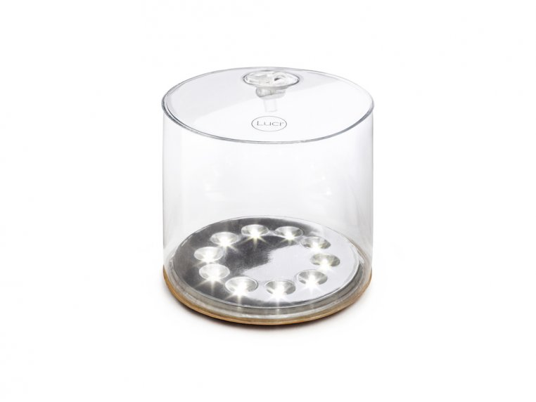 Luci Original: Solar Inflatable Lantern by MPOWERD - 8