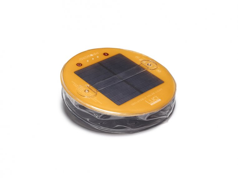 Luci Original: Solar Inflatable Lantern by MPOWERD - 10