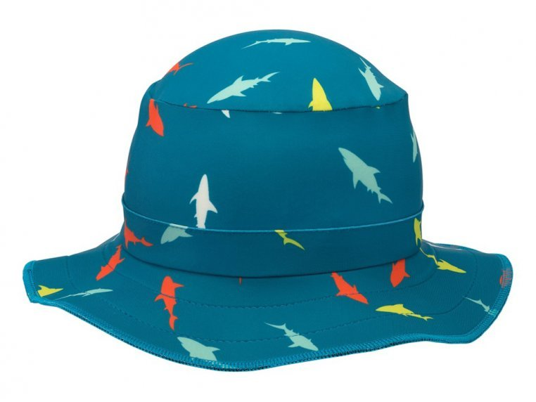 Waterproof Swim Bucket Hat - Toddlers by Swimlids - 4