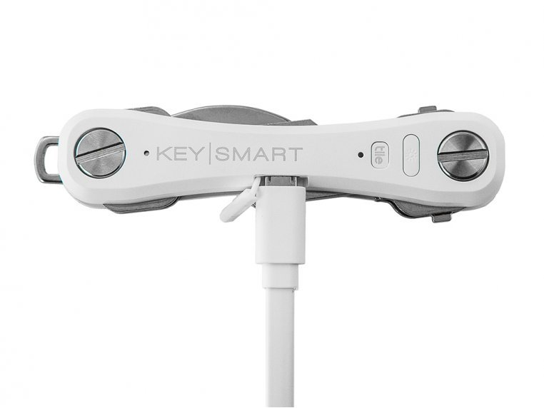 Tile™ Smart Location Key Organizer by KeySmart - 9