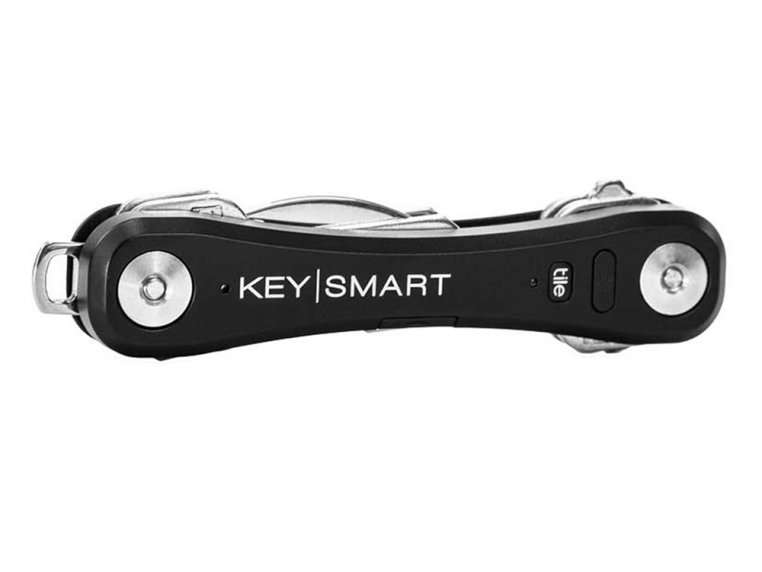 Tile™ Smart Location Key Organizer by KeySmart - 14