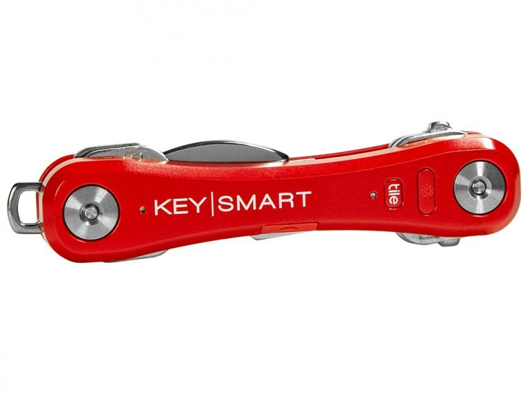Tile™ Smart Location Key Organizer by KeySmart - 15