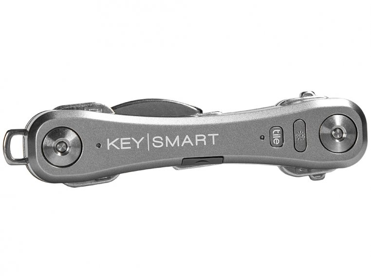 Tile™ Smart Location Key Organizer by KeySmart - 16