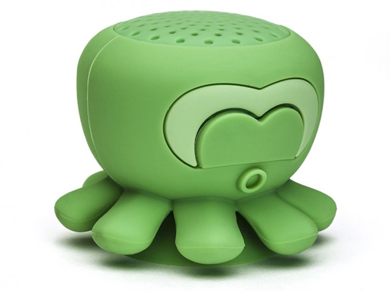 Waterproof Speaker Creatures by OnHand - 8