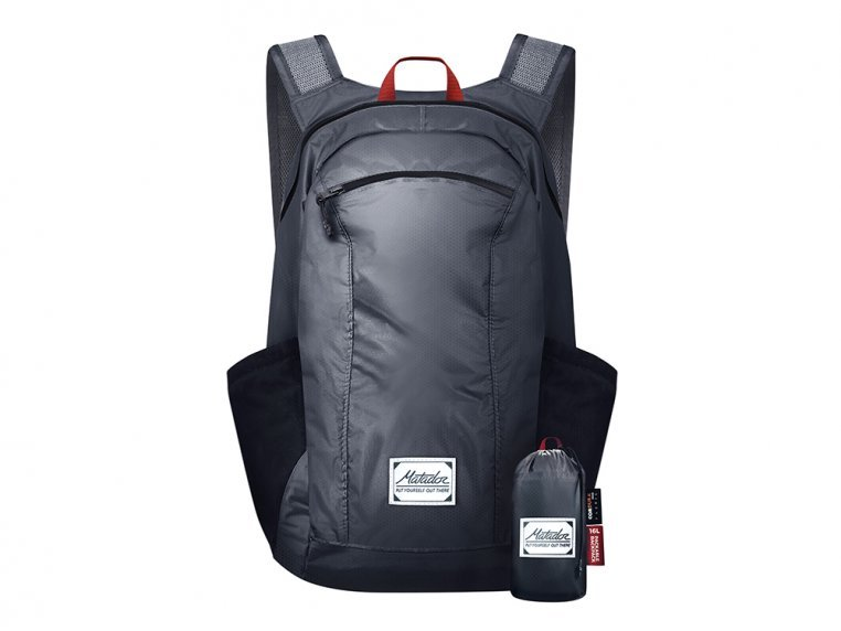 DL16 Packable Backpack by Matador - 6