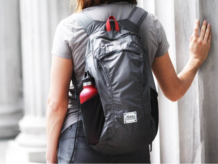 DL16 Packable Backpack by Matador - 1