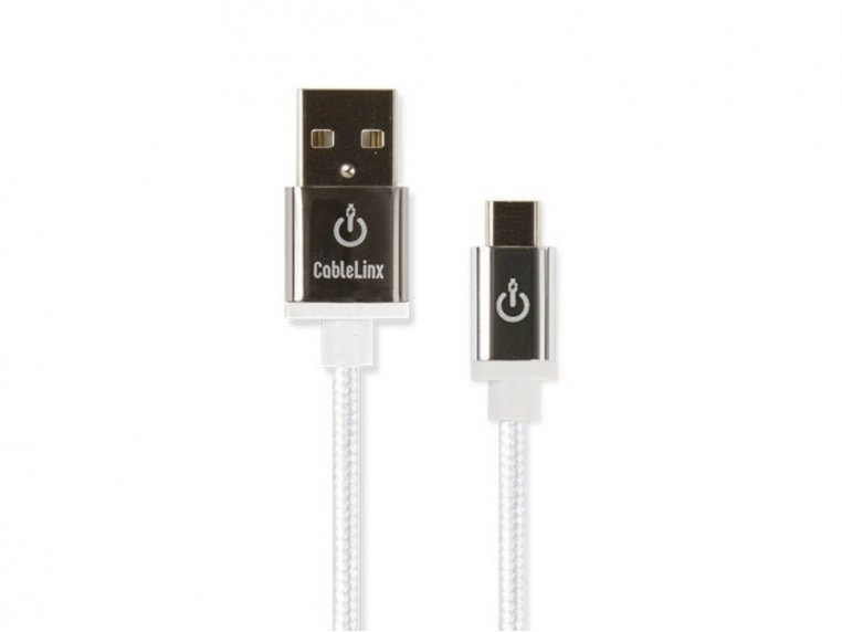 CableLinx Charging Cable by ChargeHub - 5