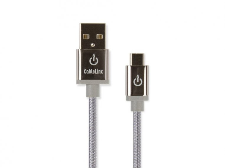 CableLinx Charging Cable by ChargeHub - 6