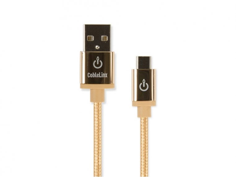 CableLinx Charging Cable by ChargeHub - 8