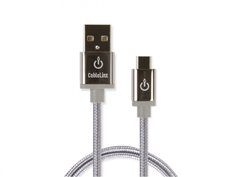 CableLinx Charging Cable by ChargeHub - 11