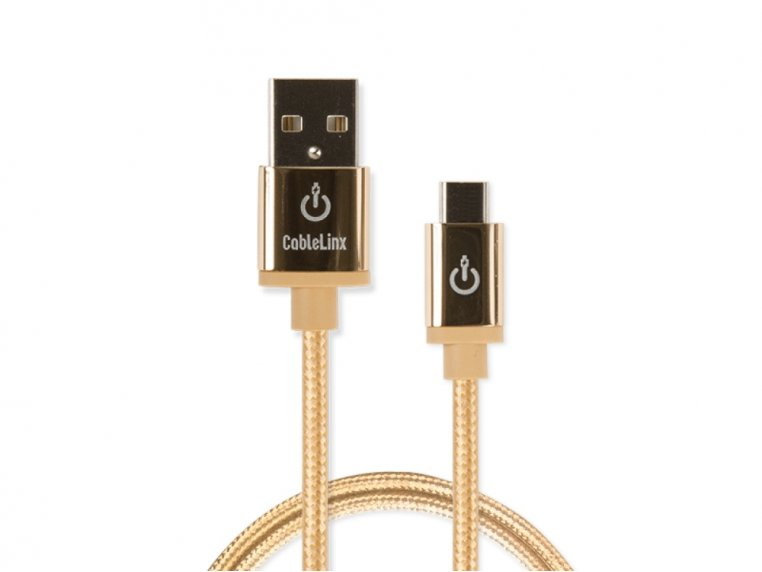 CableLinx Charging Cable by ChargeHub - 13