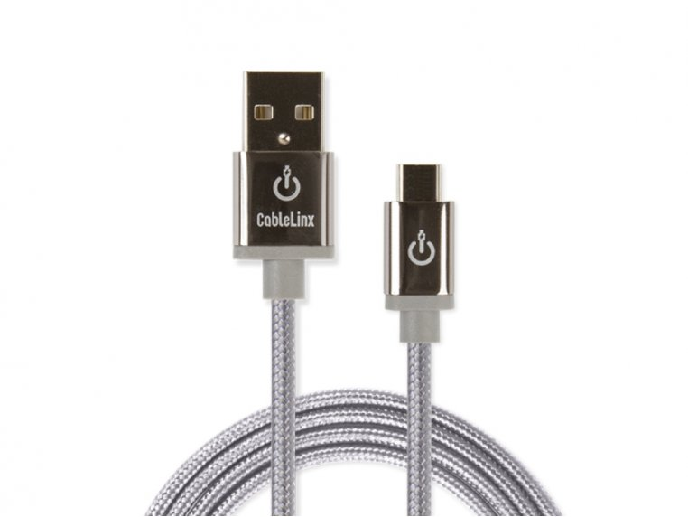 CableLinx Charging Cable by ChargeHub - 16