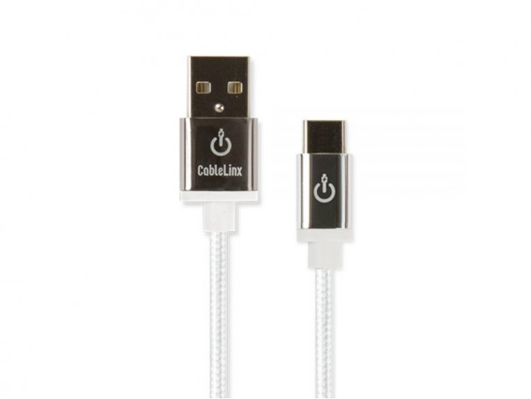 CableLinx Charging Cable by ChargeHub - 19