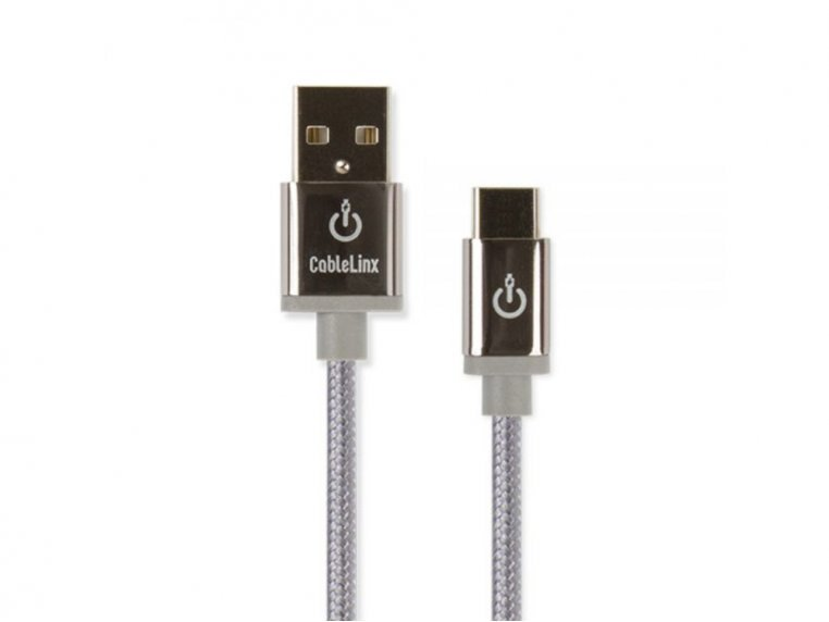 CableLinx Charging Cable by ChargeHub - 20